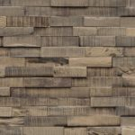 SLIM WOOD STONE WASHED R52056SW